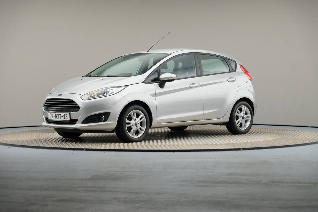 Ford Fiesta 1.5 TDCi Trend (570803), 360-image0