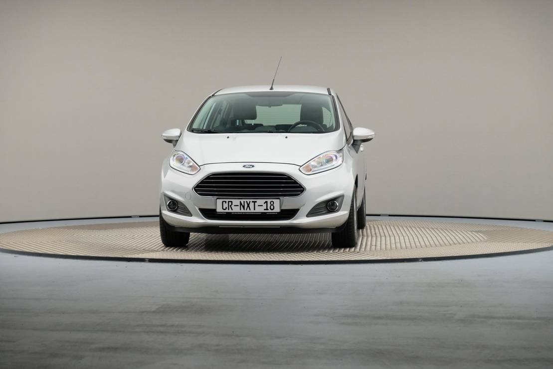 Ford Fiesta 1.5 TDCi Trend (570803), 360-image32