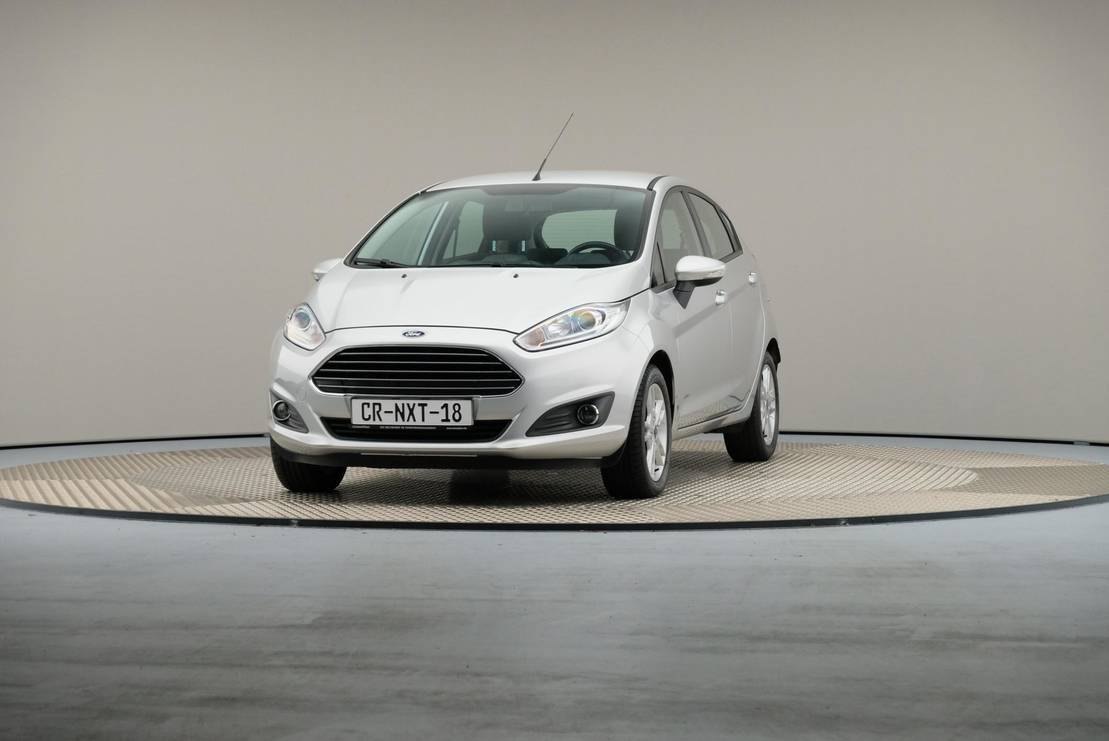 Ford Fiesta 1.5 TDCi Trend (570803), 360-image33