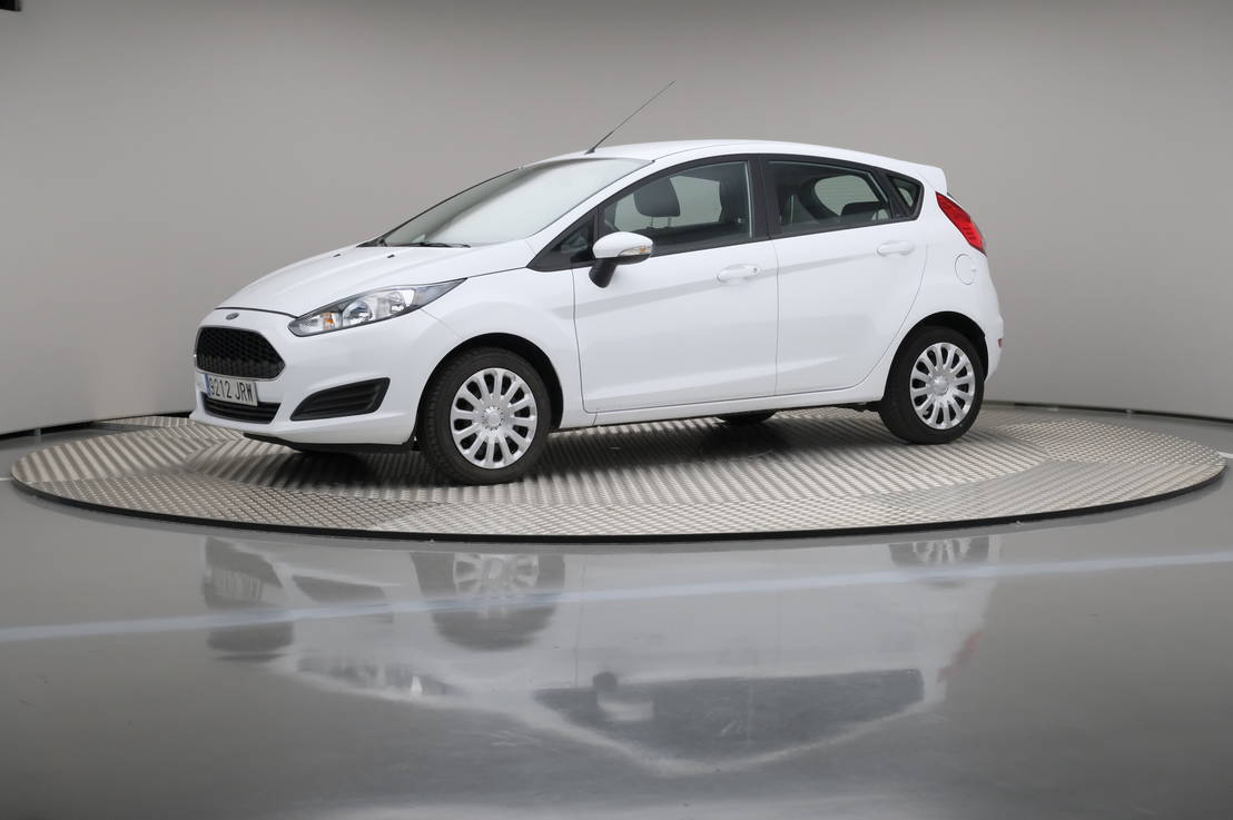 Ford Fiesta 1.5 TDCi Trend, 360-image1