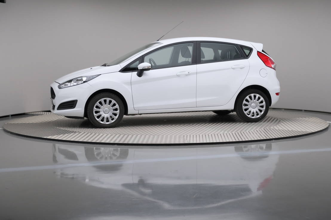Ford Fiesta 1.5 TDCi Trend, 360-image3
