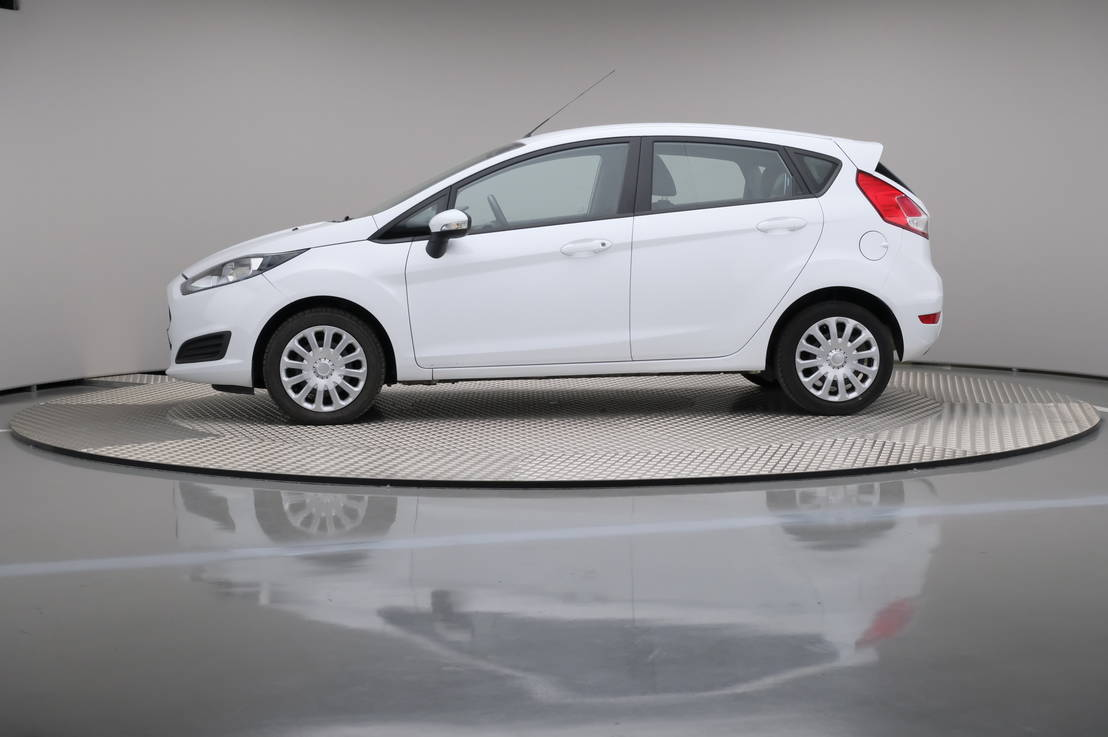 Ford Fiesta 1.5 TDCi Trend, 360-image4