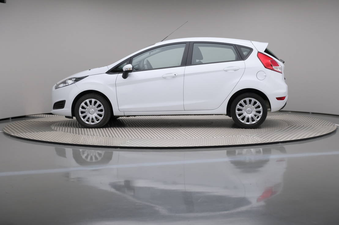 Ford Fiesta 1.5 TDCi Trend, 360-image5