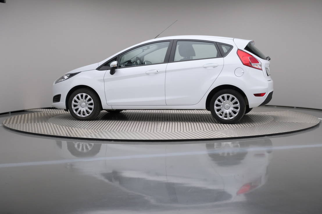 Ford Fiesta 1.5 TDCi Trend, 360-image6