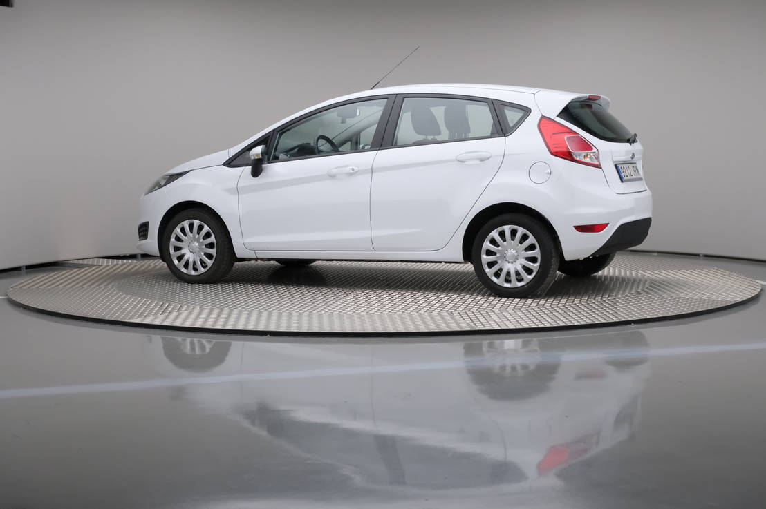 Ford Fiesta 1.5 TDCi Trend, 360-image7
