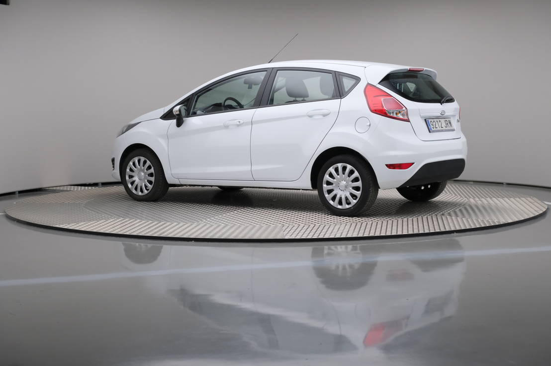 Ford Fiesta 1.5 TDCi Trend, 360-image8