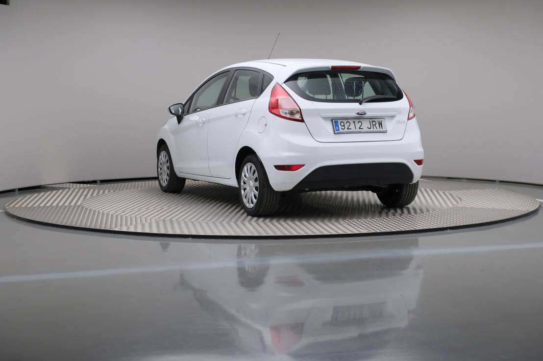 Ford Fiesta 1.5 TDCi Trend, 360-image11