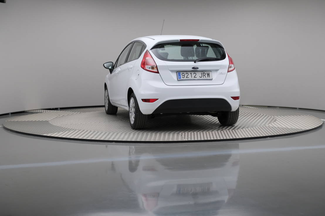 Ford Fiesta 1.5 TDCi Trend, 360-image12