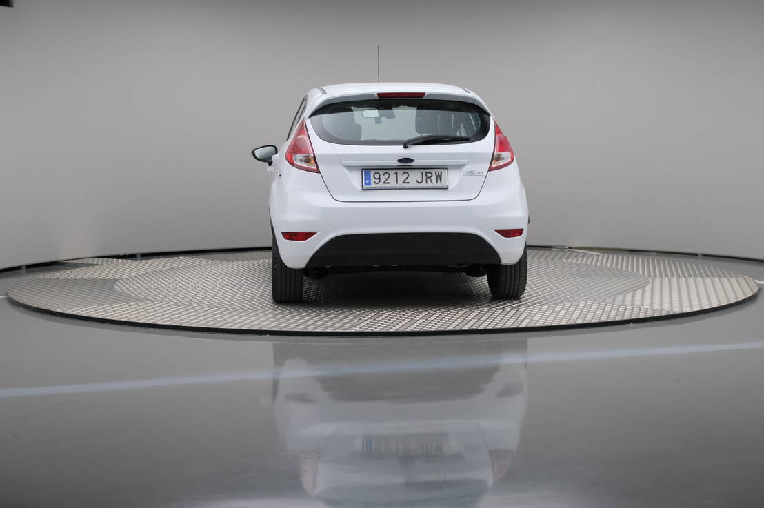 Ford Fiesta 1.5 TDCi Trend, 360-image13