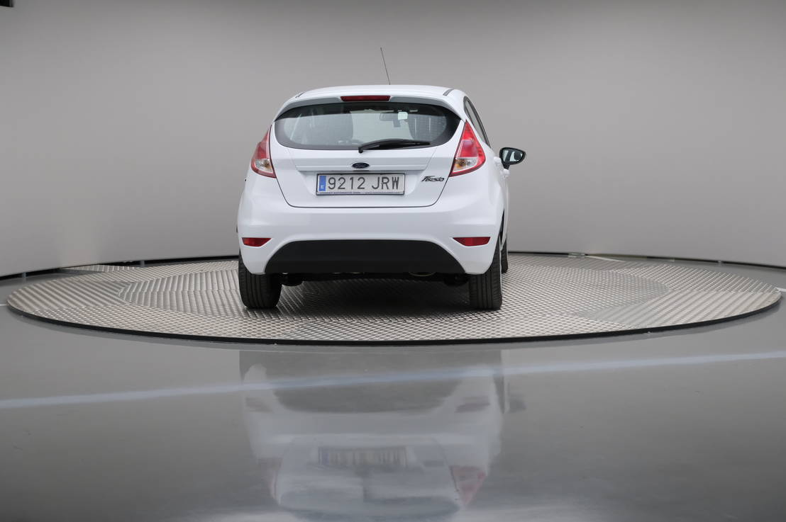 Ford Fiesta 1.5 TDCi Trend, 360-image14