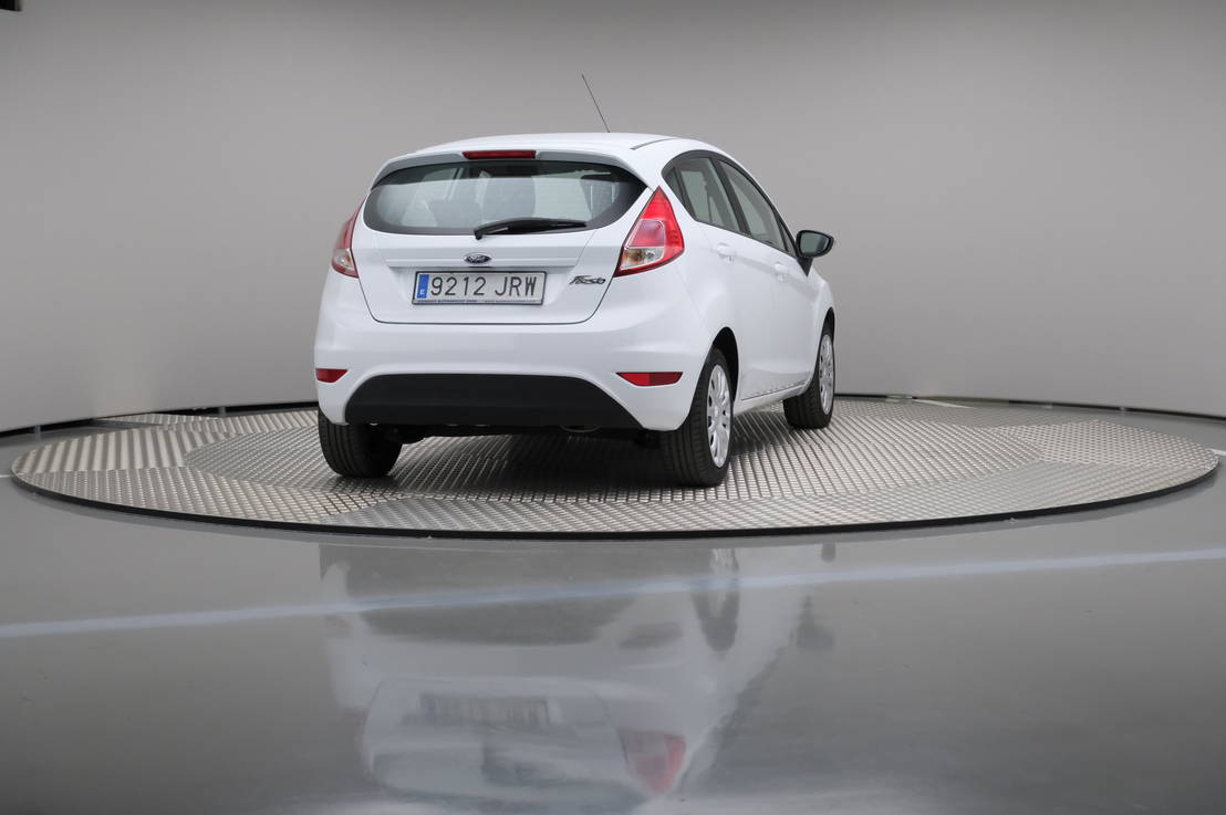 Ford Fiesta 1.5 TDCi Trend, 360-image15