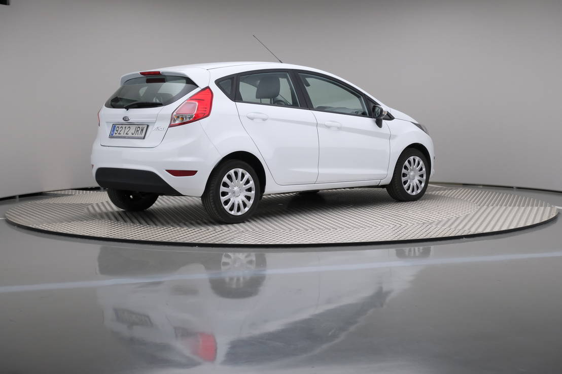 Ford Fiesta 1.5 TDCi Trend, 360-image18