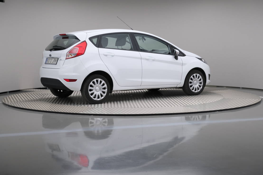 Ford Fiesta 1.5 TDCi Trend, 360-image19