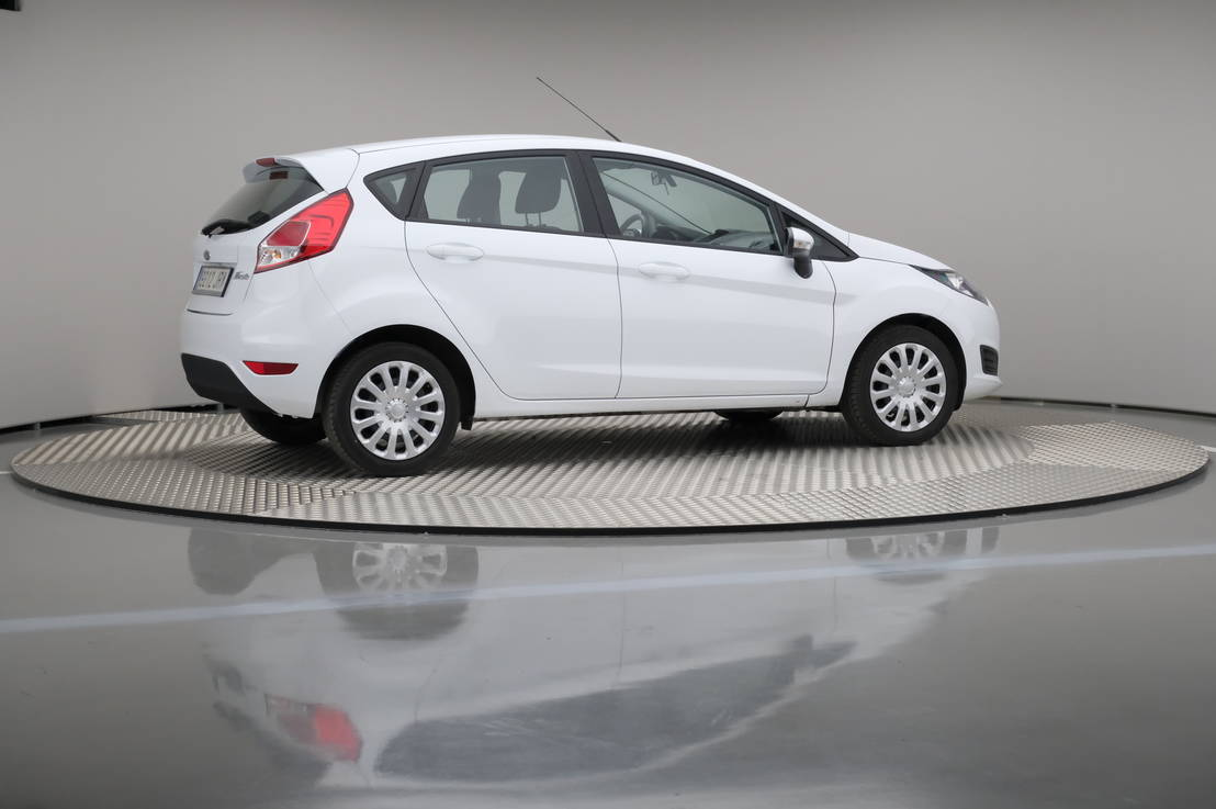 Ford Fiesta 1.5 TDCi Trend, 360-image20