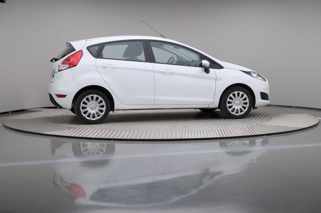 Ford Fiesta 1.5 TDCi Trend, 360-image21
