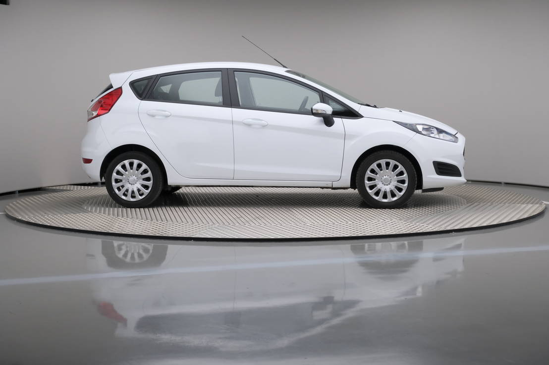 Ford Fiesta 1.5 TDCi Trend, 360-image23
