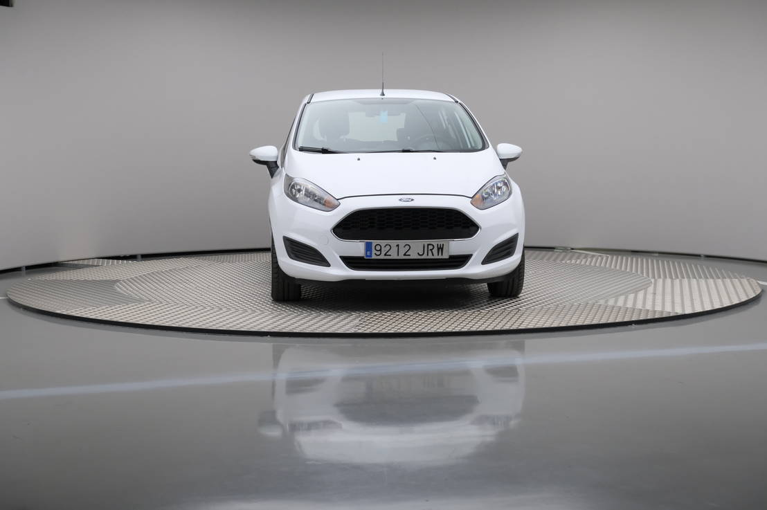 Ford Fiesta 1.5 TDCi Trend, 360-image31