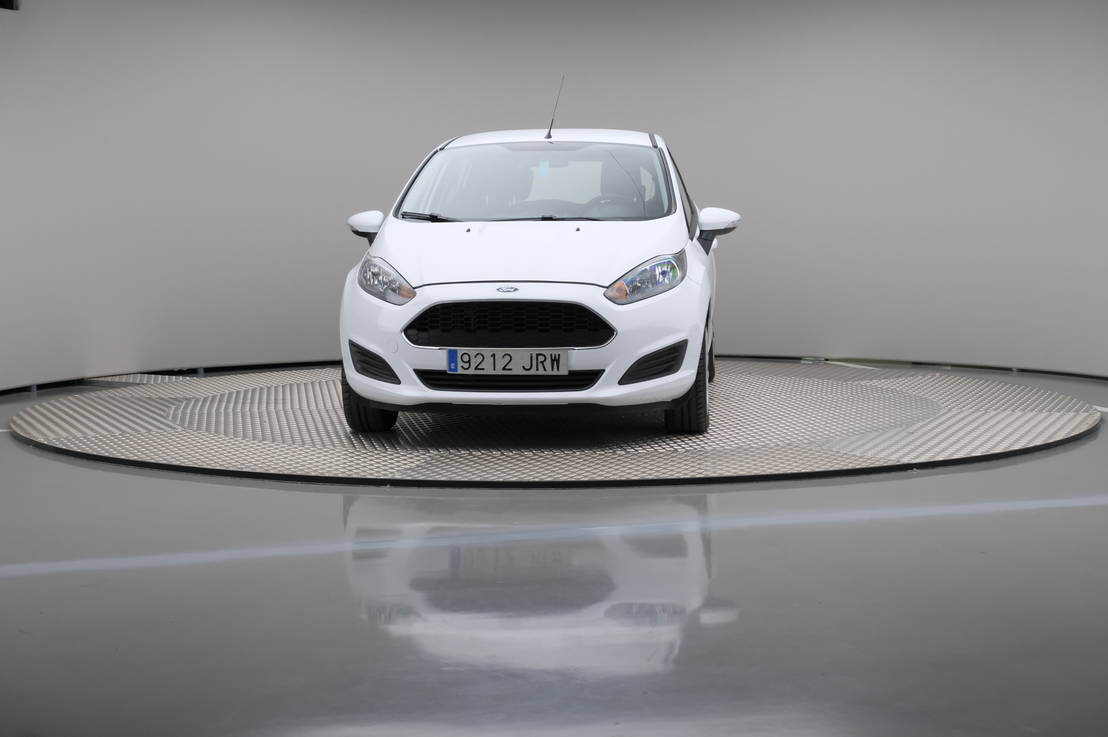 Ford Fiesta 1.5 TDCi Trend, 360-image32