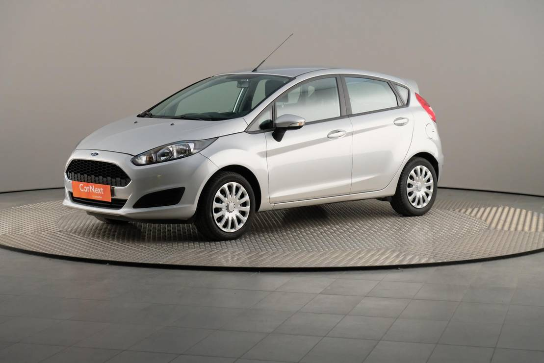 Ford Fiesta 1.2 60cv Business, 360-image0