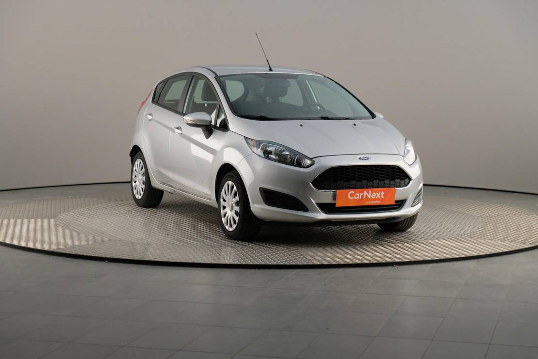 Ford Fiesta 1.2 60cv Business, 360-image29