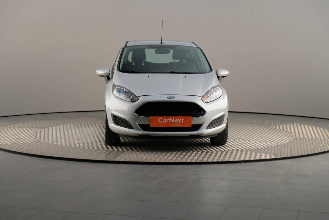 Ford Fiesta 1.2 60cv Business, 360-image31