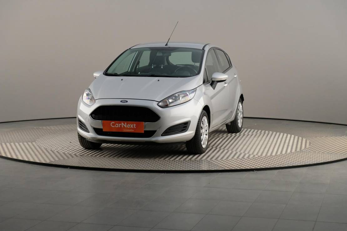 Ford Fiesta 1.2 60cv Business, 360-image33