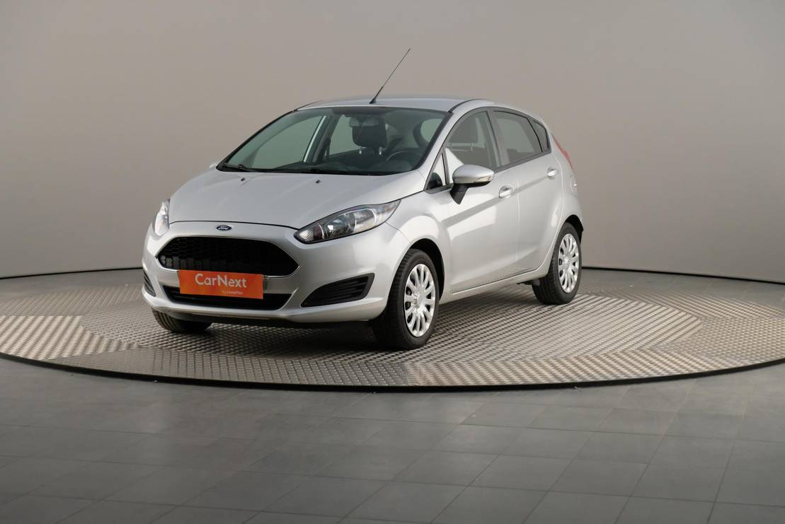 Ford Fiesta 1.2 60cv Business, 360-image34