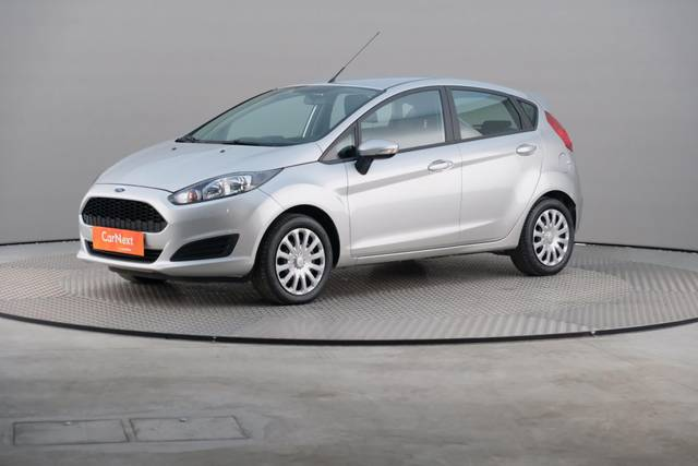 Ford Fiesta 1.2 60cv Business-360 image-0