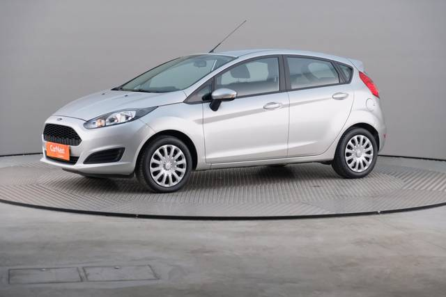 Ford Fiesta 1.2 60cv Business-360 image-1