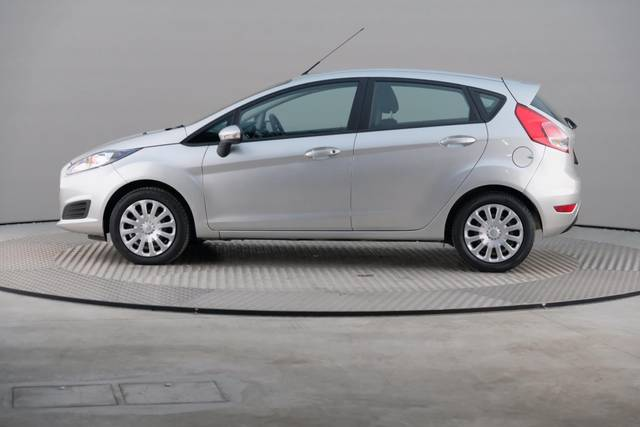 Ford Fiesta 1.2 60cv Business-360 image-5