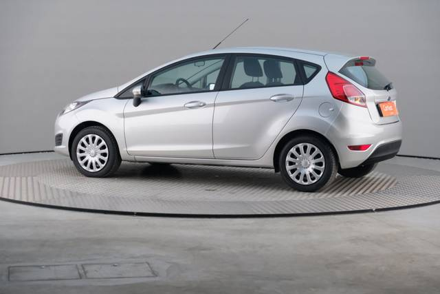 Ford Fiesta 1.2 60cv Business-360 image-7