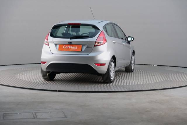 Ford Fiesta 1.2 60cv Business-360 image-15