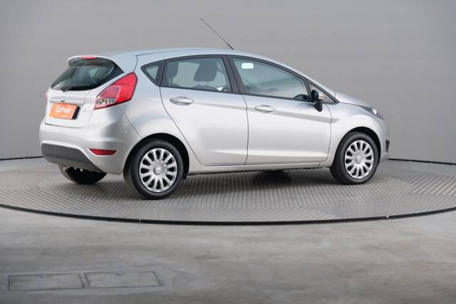 Ford Fiesta 1.2 60cv Business-360 image-19