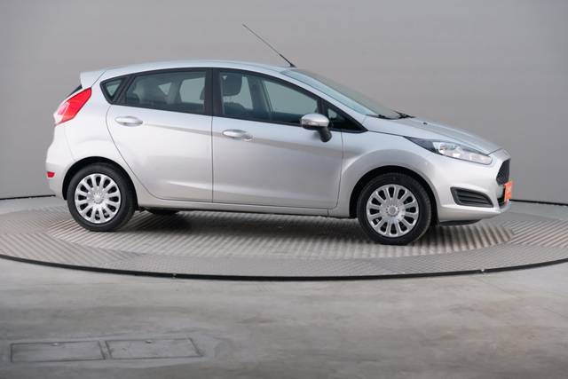 Ford Fiesta 1.2 60cv Business-360 image-24