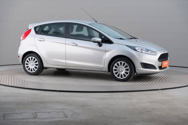 Ford Fiesta 1.2 60cv Business-360 image-25