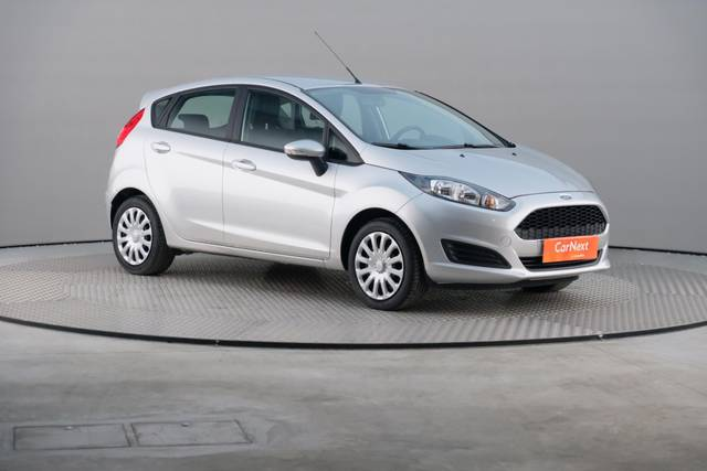 Ford Fiesta 1.2 60cv Business-360 image-27