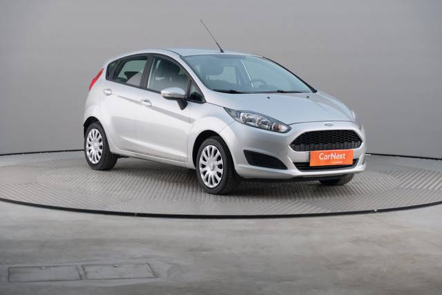 Ford Fiesta 1.2 60cv Business-360 image-28