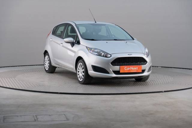 Ford Fiesta 1.2 60cv Business-360 image-29