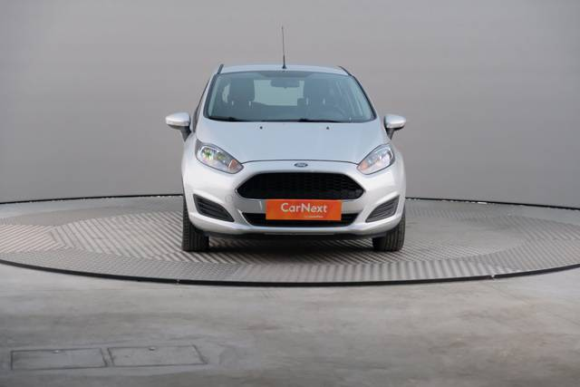 Ford Fiesta 1.2 60cv Business-360 image-31