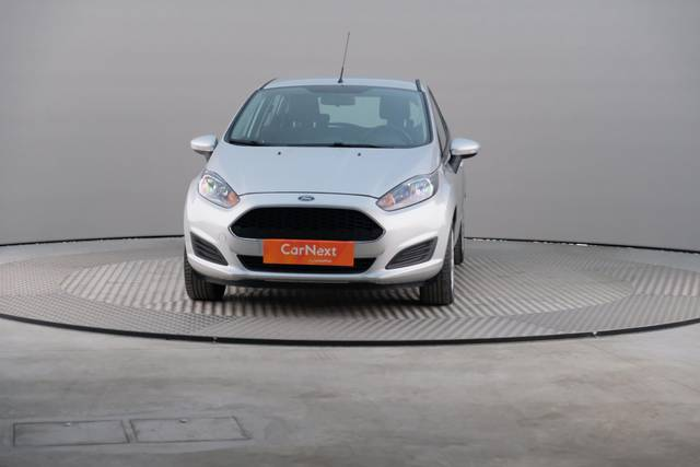 Ford Fiesta 1.2 60cv Business-360 image-32
