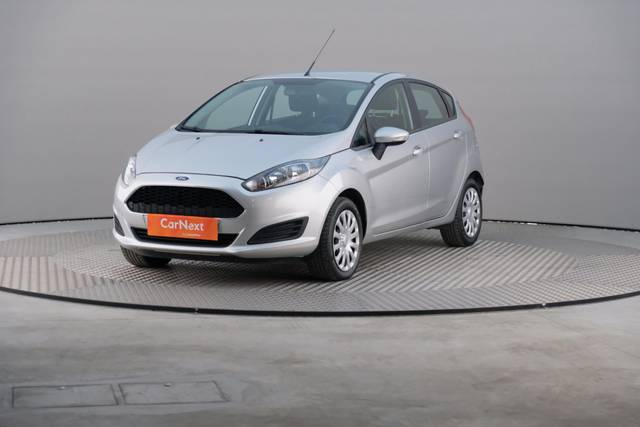 Ford Fiesta 1.2 60cv Business-360 image-34