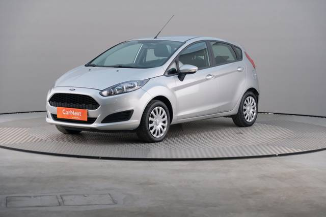 Ford Fiesta 1.2 60cv Business-360 image-35