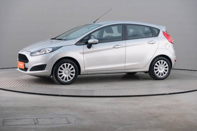 Ford Fiesta 1.2 60cv Business-360 image-2
