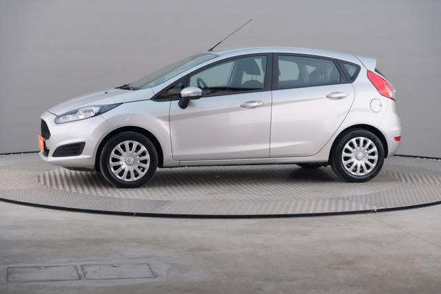 Ford Fiesta 1.2 60cv Business-360 image-3
