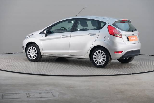 Ford Fiesta 1.2 60cv Business-360 image-8