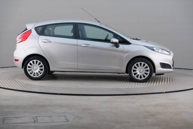 Ford Fiesta 1.2 60cv Business-360 image-23