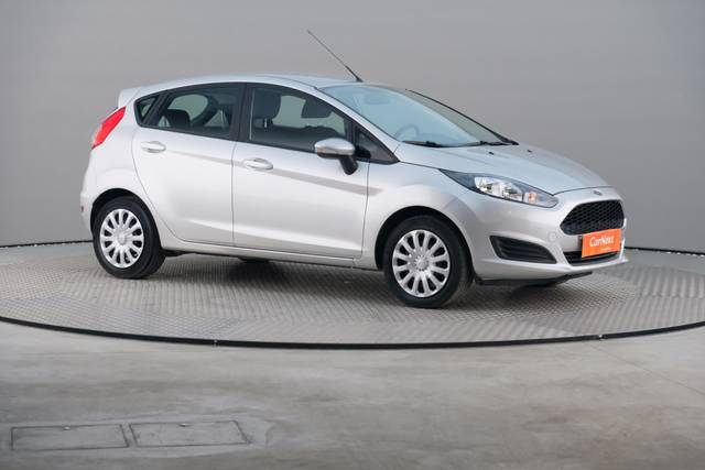 Ford Fiesta 1.2 60cv Business-360 image-26