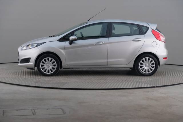 Ford Fiesta 1.2 60cv Business-360 image-4