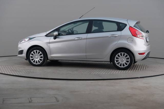 Ford Fiesta 1.2 60cv Business-360 image-6