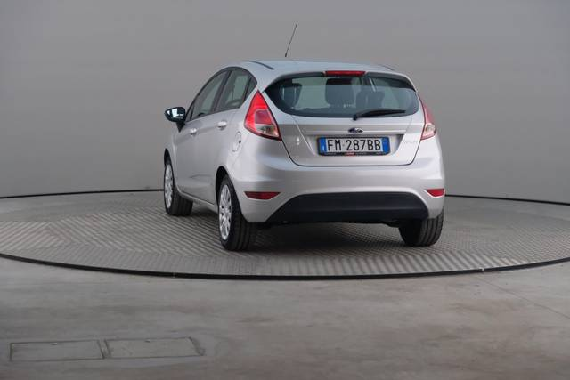 Ford Fiesta 1.2 60cv Business-360 image-12